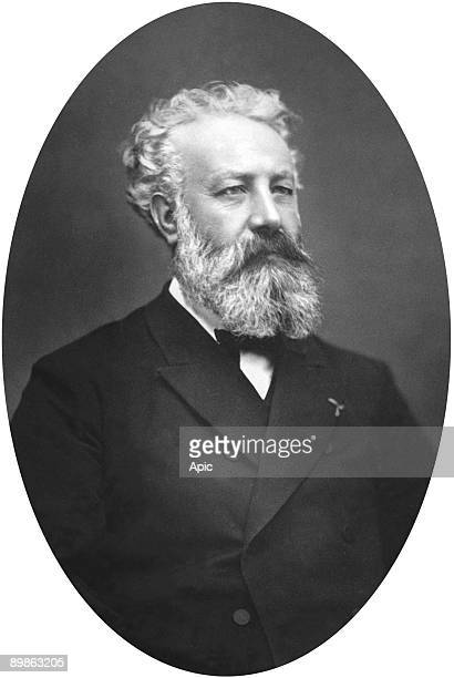 Jules Verne french writer