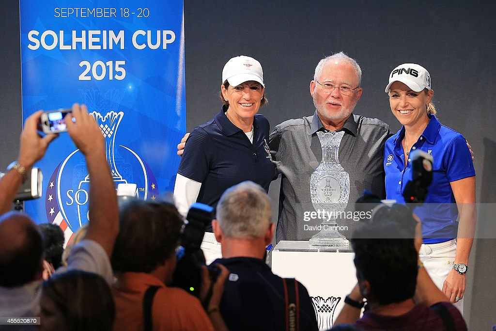 Solheim Cup Charity Promotion Event - Day 2