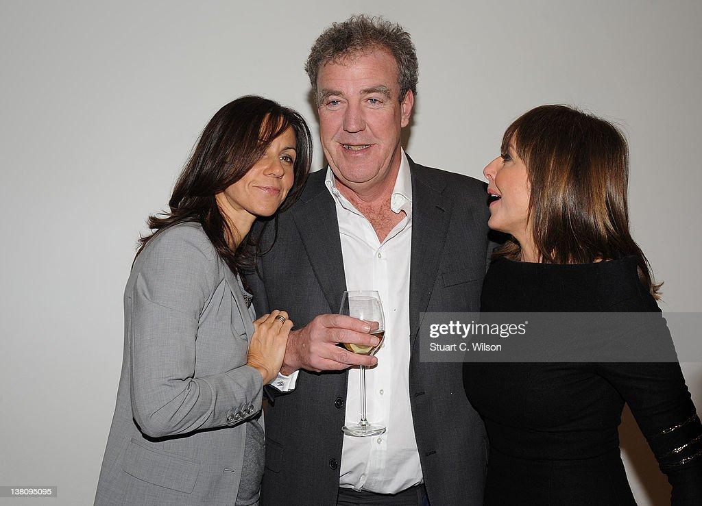 The Sunday Times Magazine 50th Anniversary Party : Photo d'actualité