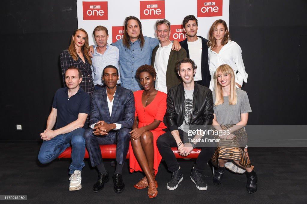 """World On Fire"" BFI Premiere - Photocall : News Photo"