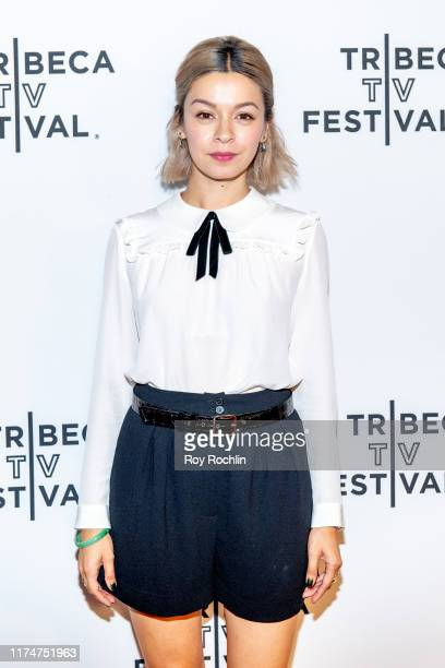 Julia Chan attends the Katy Keene screening at the 2019 Tribeca TV Festival at Regal Battery Park Cinemas on September 14 2019 in New York City