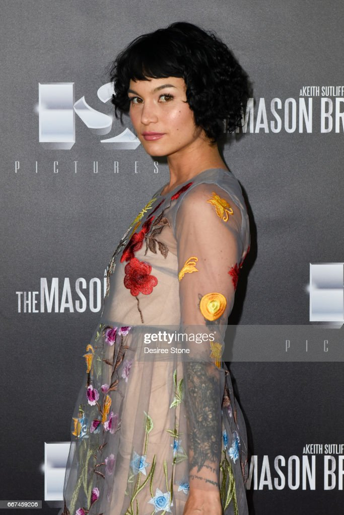 """Premiere Of Adler And Associates Entertainment's """"The Mason Brothers"""" - Arrivals : News Photo"""