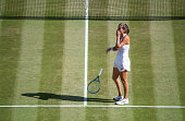 london england julia goerges from germany