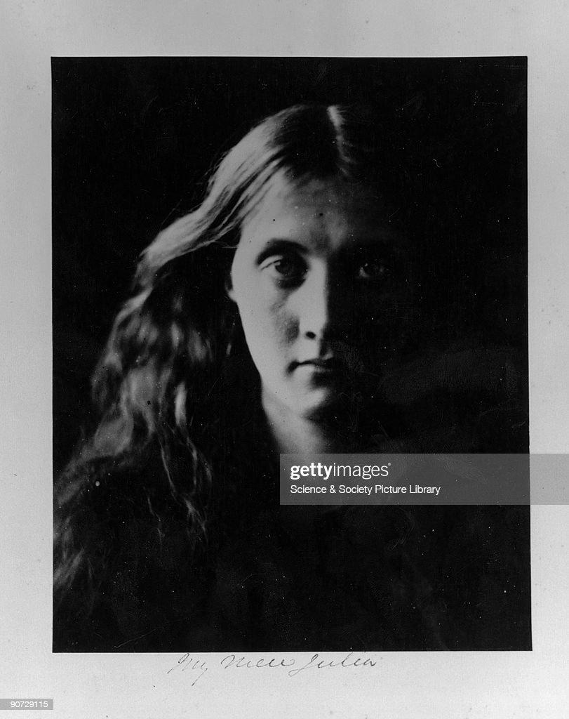 Julia J full face, April 1867. Photograph : News Photo