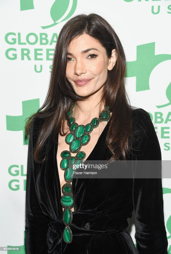 14th Annual Global Green Pre Oscar Party : News Photo