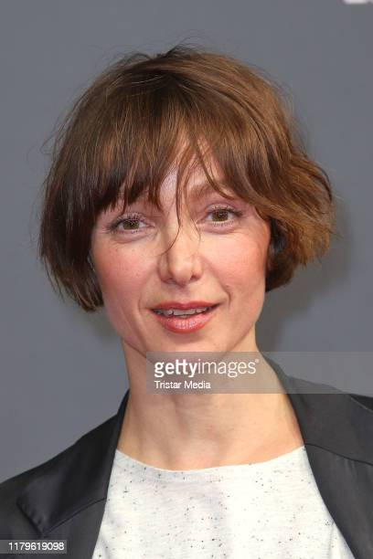 Julia Koschitz attends the Film Festival Hamburg 2019 on September 30 2018 in Hamburg Germany