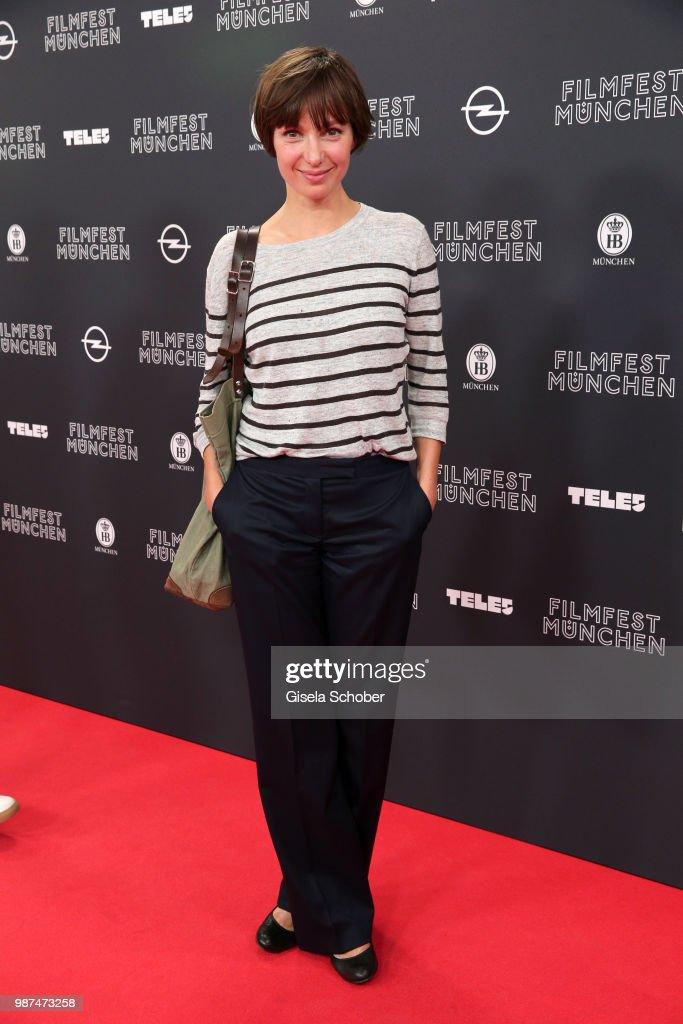 'Parfum' Premiere - Munich Film Festival 2018 : Nachrichtenfoto