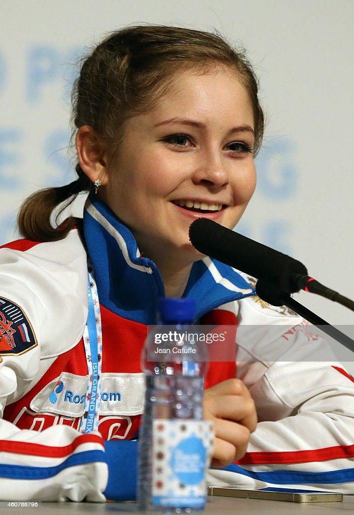 ISU Grand Prix of Figure Skating Final 2014/2015 - Day One : ニュース写真