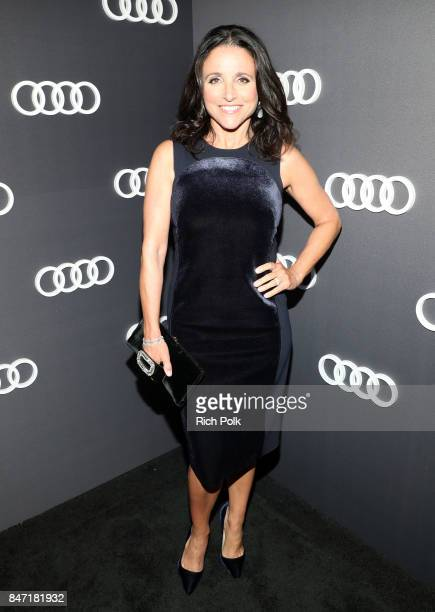 Julia LouisDreyfus at Audi Celebrates the 69th Emmys at The Highlight Room at Dream Hollywood on September 14 2016 in Hollywood California