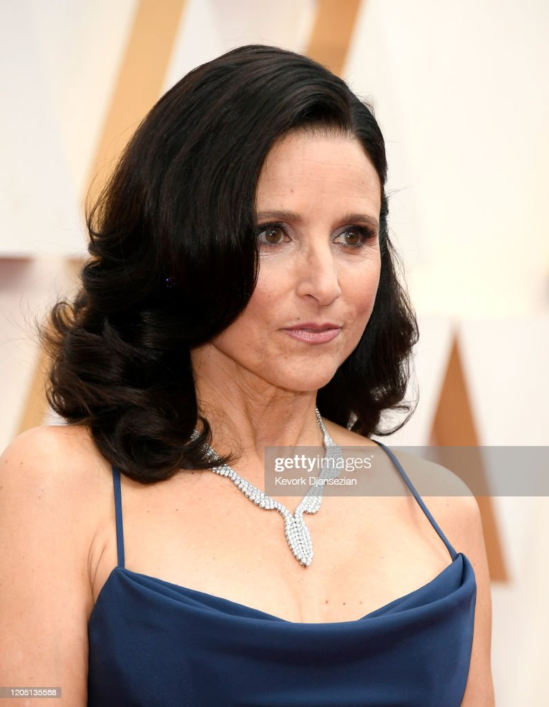 92nd Annual Academy Awards - Red Carpet : News Photo