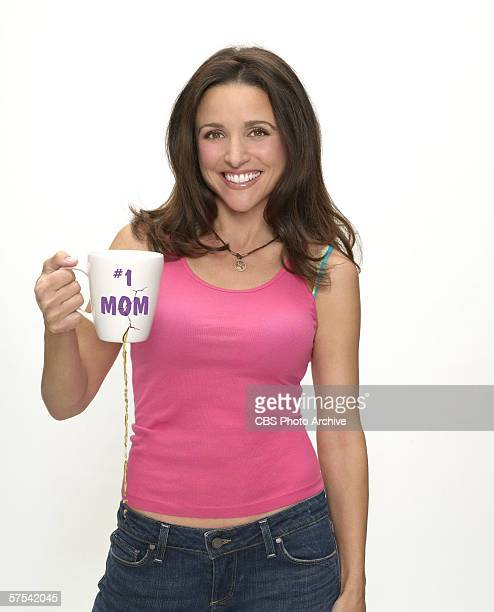 Julia LouisDreyfus stars as Christine Campbell a divorced working mom who is successfully juggling the daily stresses of motherhood and her business...