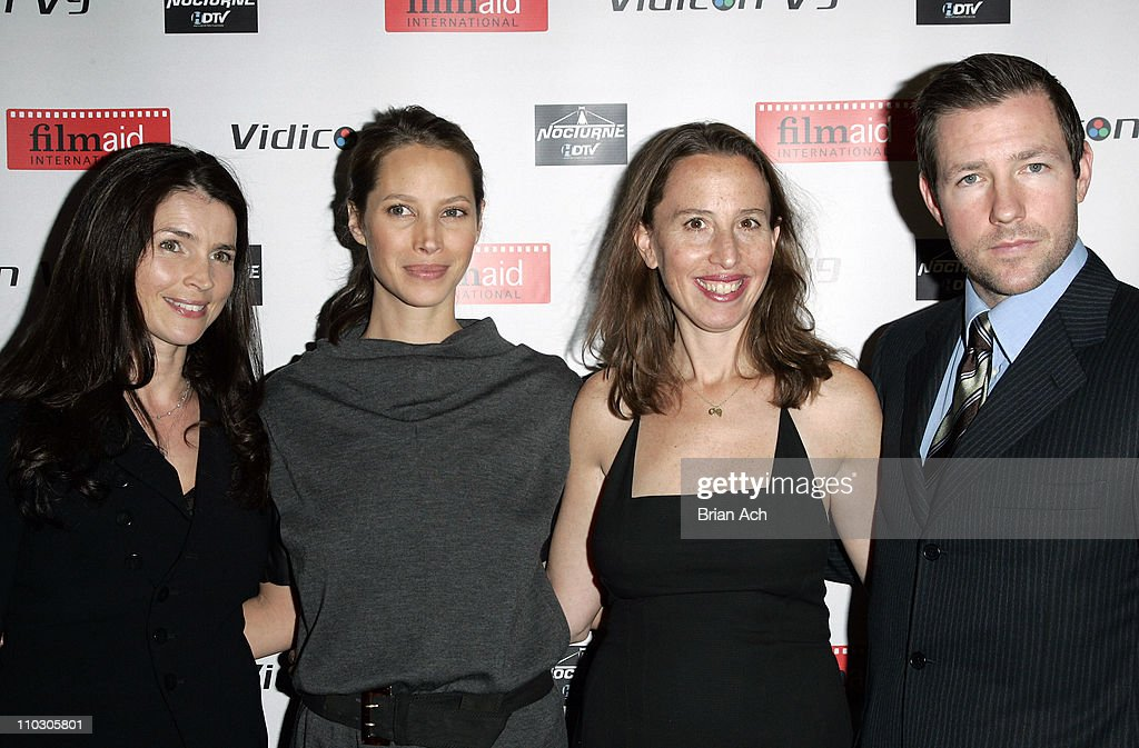 1st Annual Power of Film Gala to Benefit FilmAid International