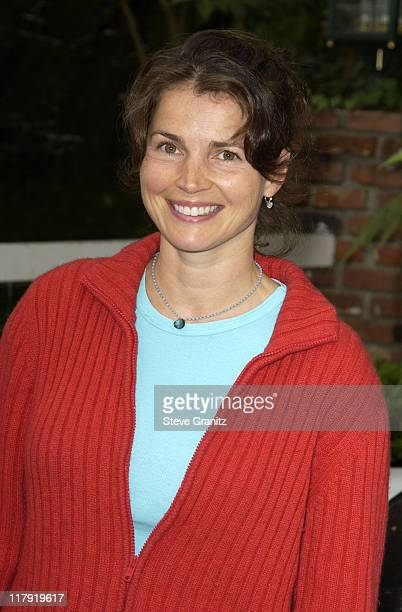 Julia Ormond during Target A Time for Heroes Celebrity Carnival Benefitting the Elizabeth Glaser Pediatric AIDS Foundation at Ken Robert's Mandeville...