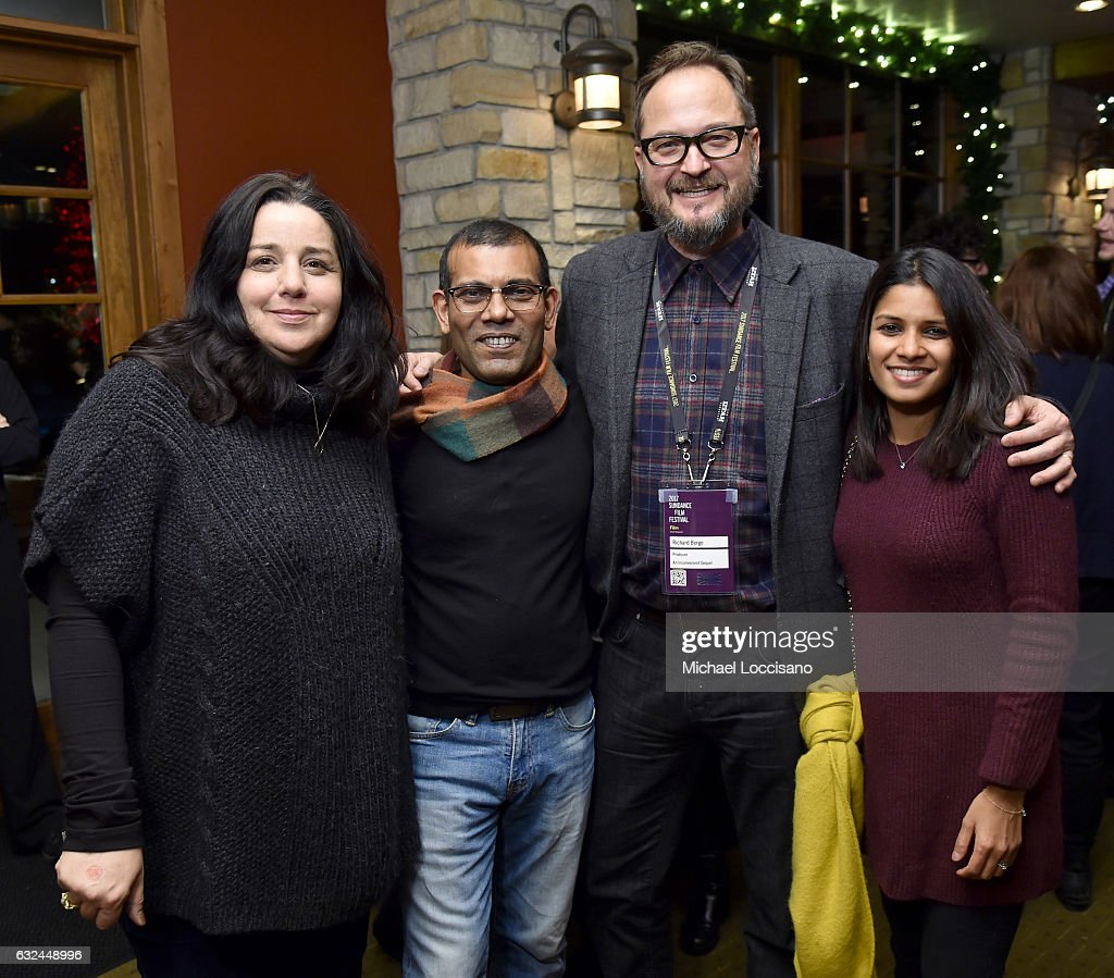 HBO Documentary Films Party At Sundance 2017 - 2017 Park City : News Photo