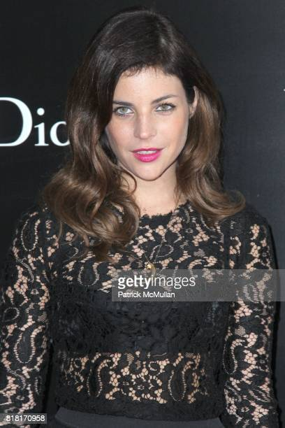Julia RestoinRoitfeld attends FOX SEARCHLIGHT PICTURES Presents the New York Premiere of BLACK SWAN at The Ziegfeld Theatre on November 30 2010 in...