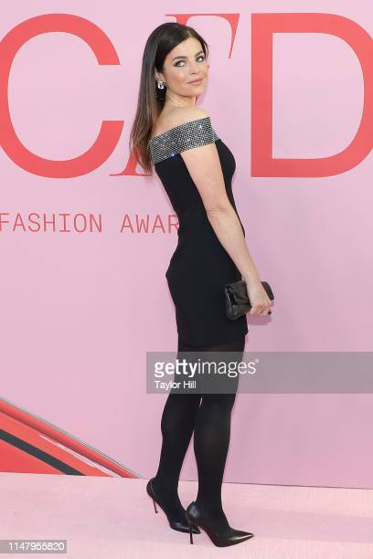 Julia RestoinRoitfeld attends the 2019 CFDA Awards at The Brooklyn Museum on June 3 2019 in New York City