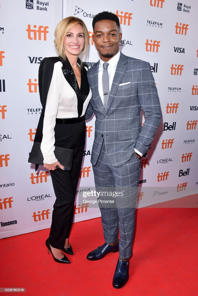 "2018 Toronto International Film Festival - ""Homecoming"" Premiere : Nachrichtenfoto"