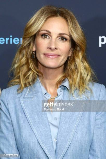 """Julia Roberts attends the Amazon Prime Experience Hosts """"Homecoming"""" FYC Screening And Panel at Hollywood Athletic Club on May 05, 2019 in Hollywood,..."""