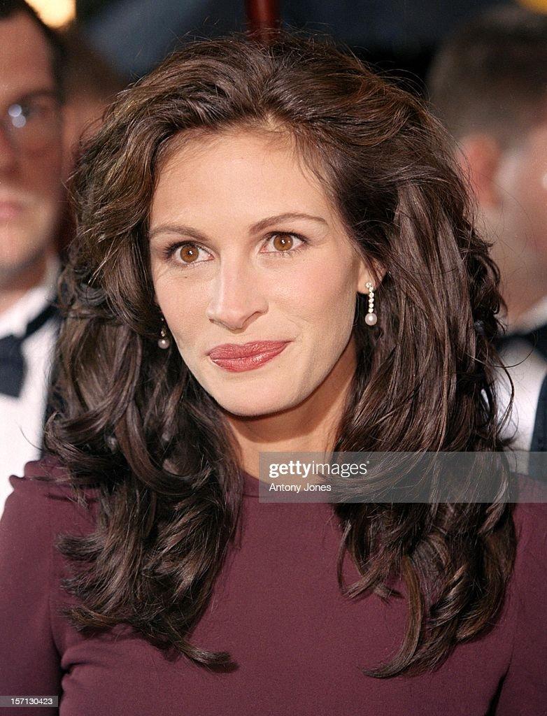 1998 Bafta Film Awards : News Photo