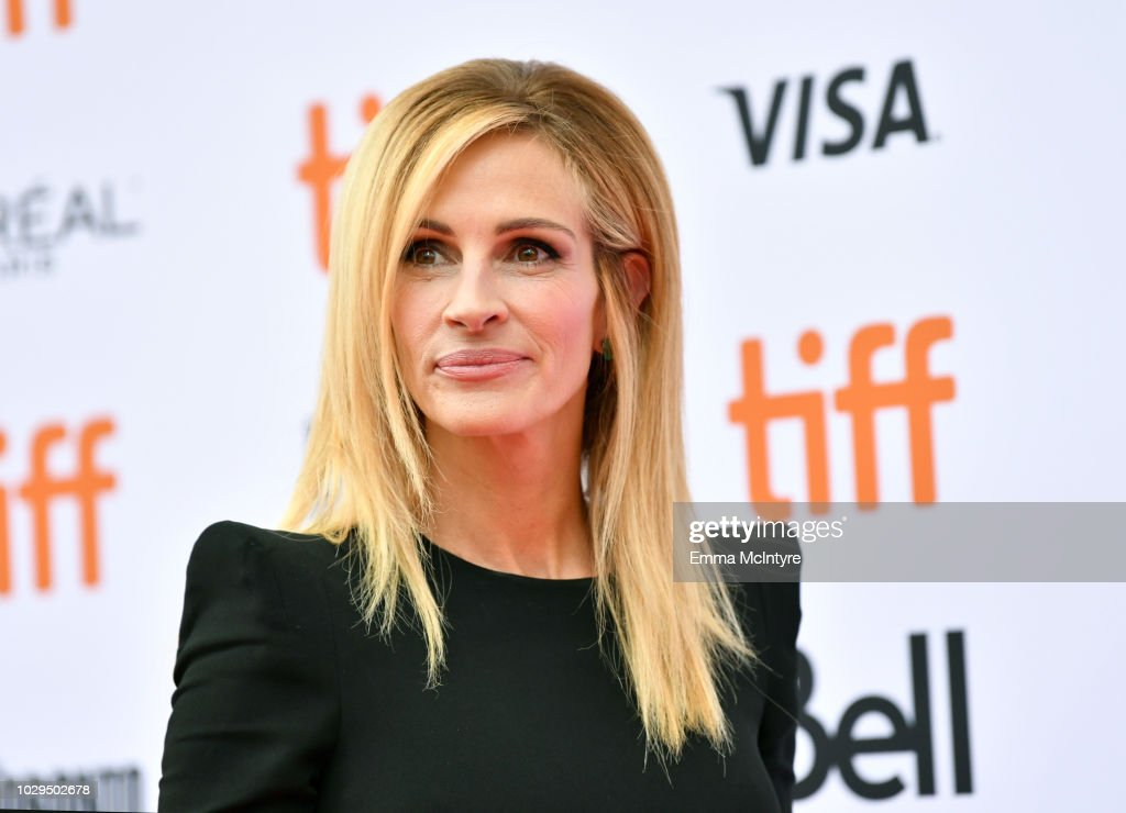"2018 Toronto International Film Festival - ""Ben Is Back"" Premiere : News Photo"