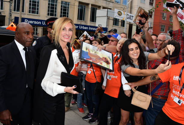 Image result for julia roberts tiff 2018
