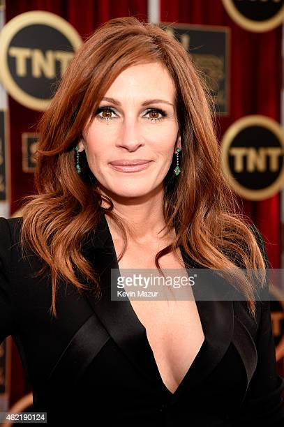 Julia Roberts attends TNT's 21st Annual Screen Actors Guild Awards at The Shrine Auditorium on January 25 2015 in Los Angeles California 25184_016