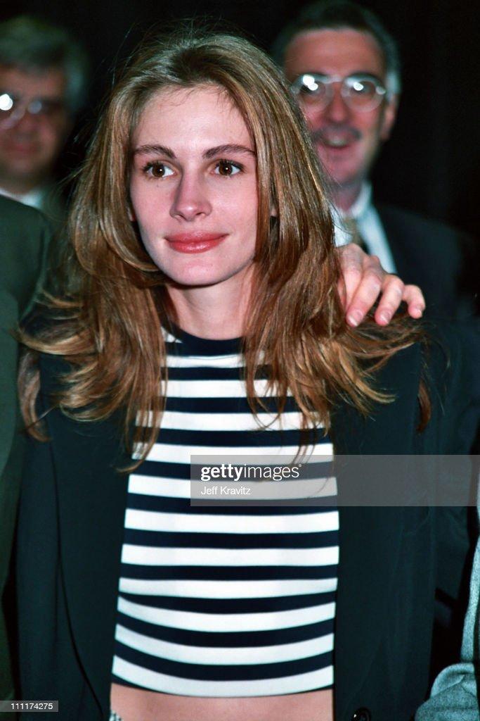 1993 ShoWest : News Photo