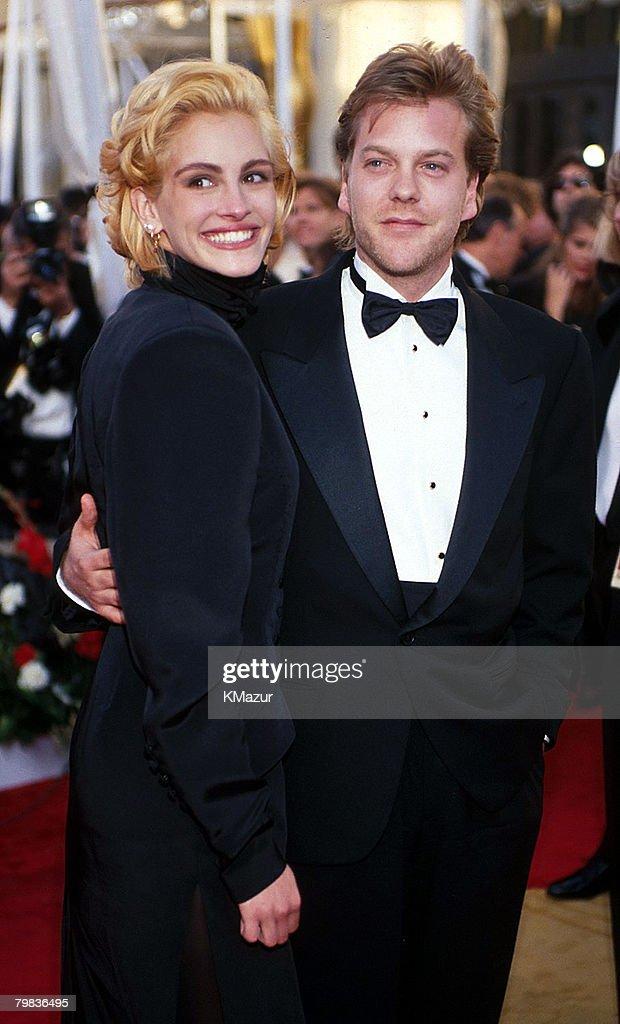 63rd Annual Academy Awards : News Photo