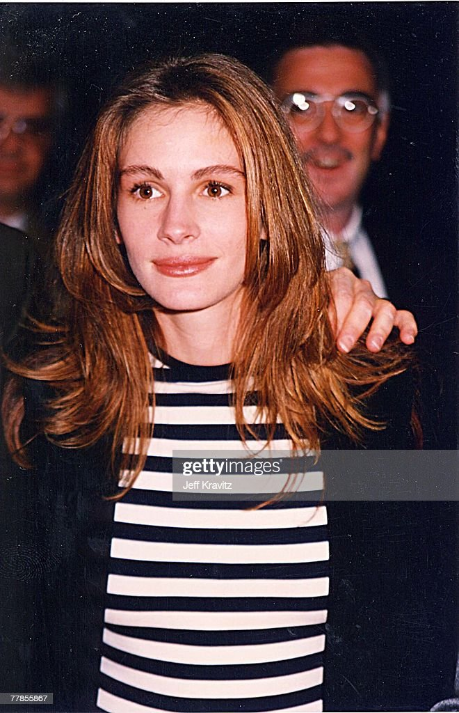 1993 ShoWest : News Photo