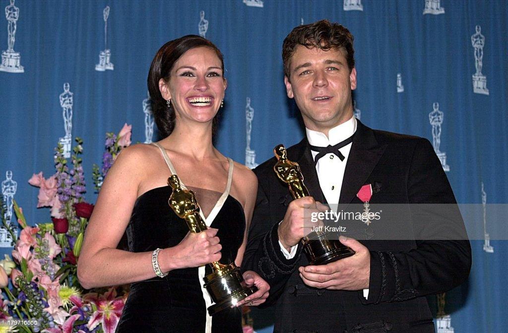 The 73rd Annual Academy Awards : Fotografía de noticias