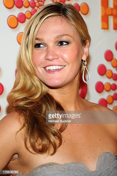 Julia Stiles arrives at HBO's Annual Emmy Awards Post Award Reception Arrivals on September 18 2011 in Los Angeles California