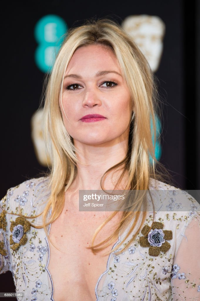 Julia Stiles attends the 70th EE British Academy Film Awards (BAFTA) at Royal Albert Hall on February 12, 2017 in London, England.