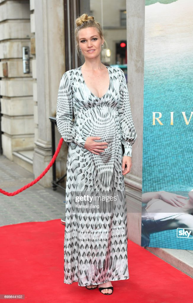 Riviera Launch Event - Arrivals