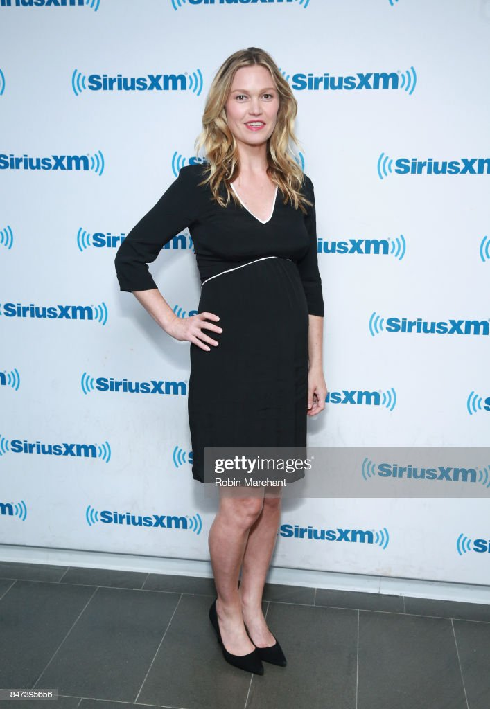 Celebrities Visit SiriusXM - September 15, 2017