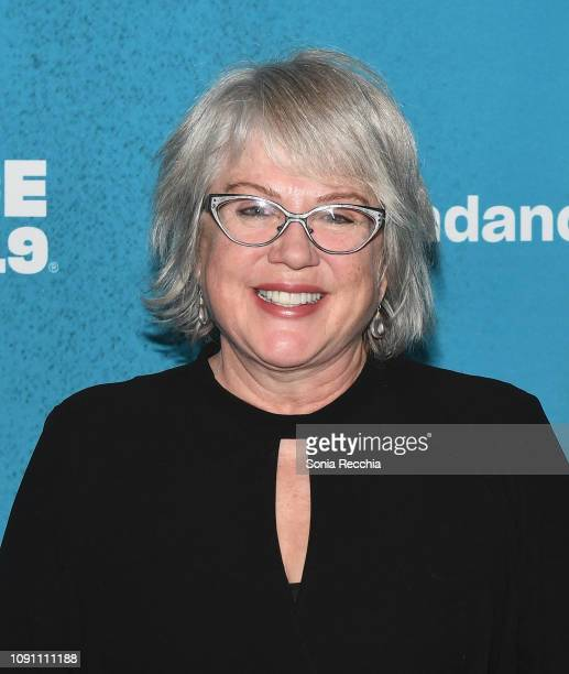 Julia Sweeney attends the Indie Episodic Program 2 during the 2019 Sundance Film Festival at Prospector Square Theatre on January 29 2019 in Park...