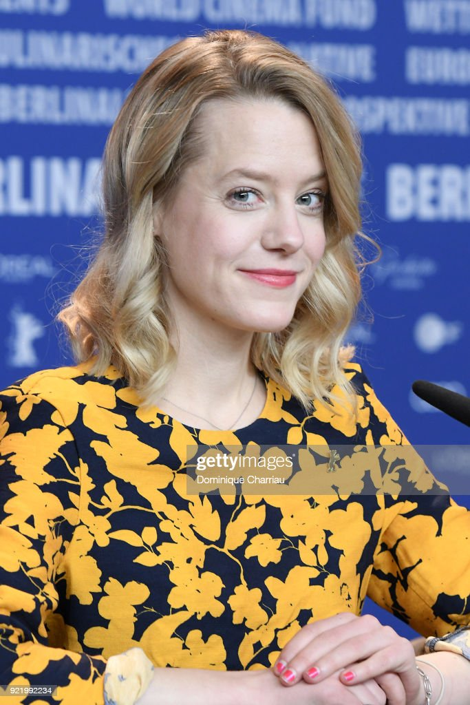 'My Brother's Name is Robert and He is an Idiot' Press Conference - 68th Berlinale International Film Festival