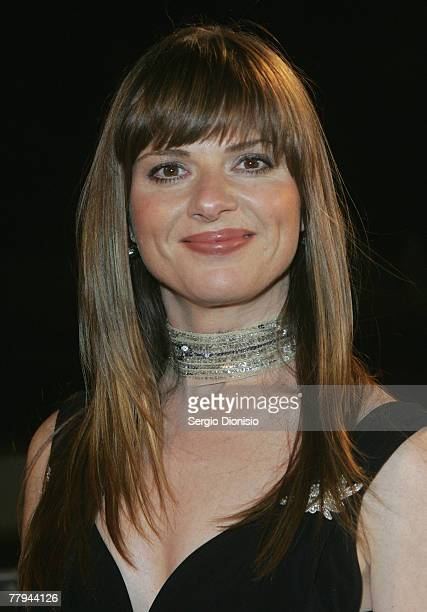 Julia zemiro stock photos and pictures getty images for Inside movie 2007
