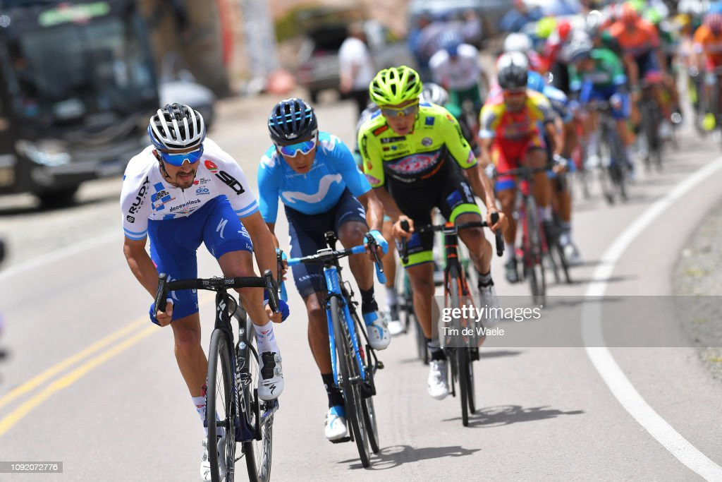 37th Tour of San Juan 2019 - Stage 5 : News Photo