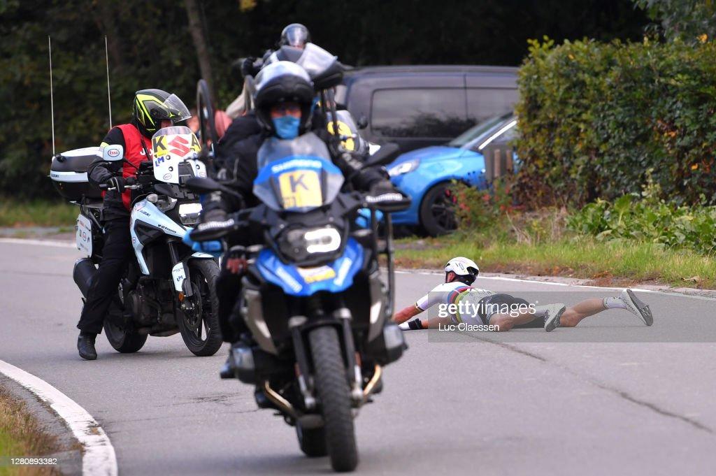 104th Tour of Flanders 2020 - Ronde van Vlaanderen - Men Elite : ニュース写真