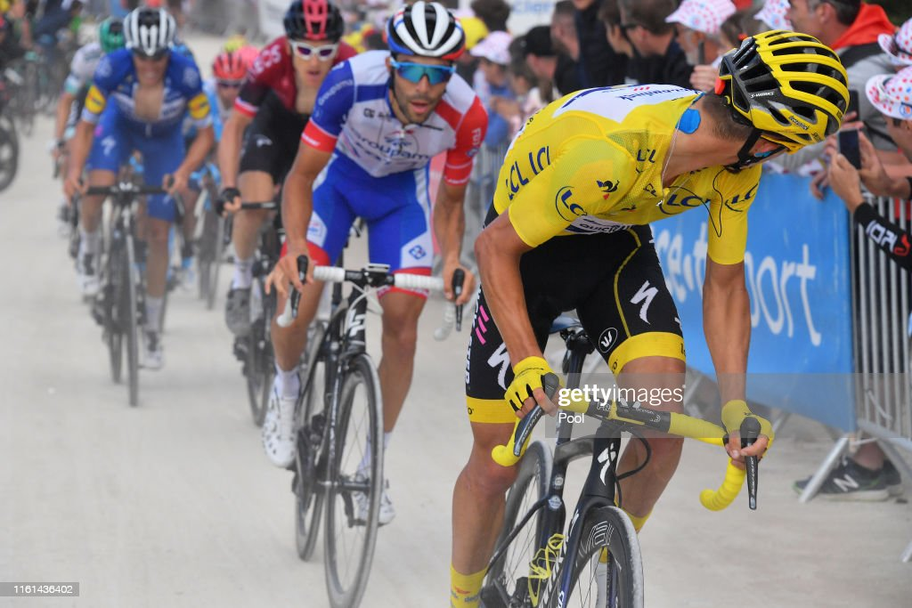 106th Tour de France 2019 - Stage 6 : News Photo