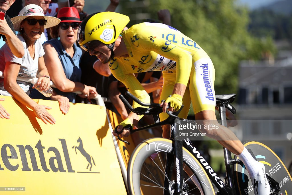 106th Tour de France 2019 - Stage 13 : ニュース写真