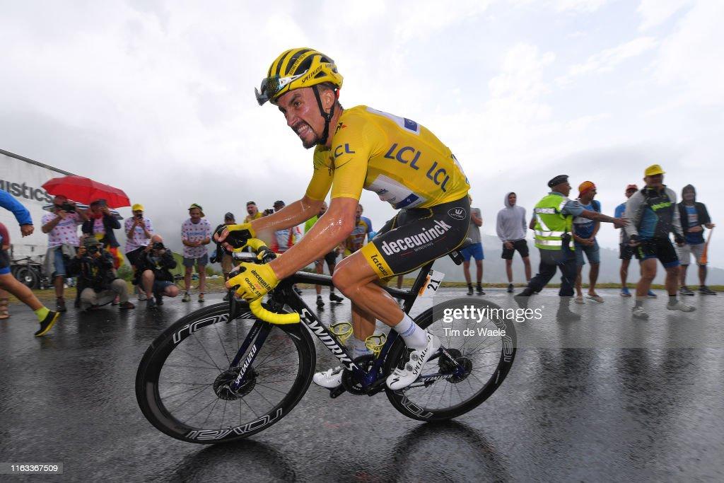 106th Tour de France 2019 - Stage 15 : ニュース写真