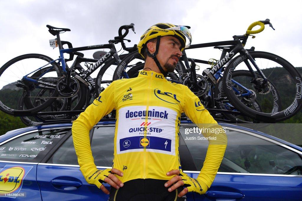 106th Tour de France 2019 - Stage 19 : News Photo
