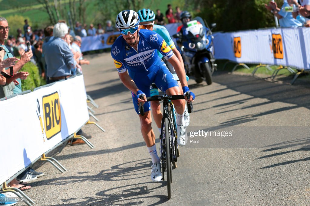 54th Amstel Gold Race 2019 : ニュース写真