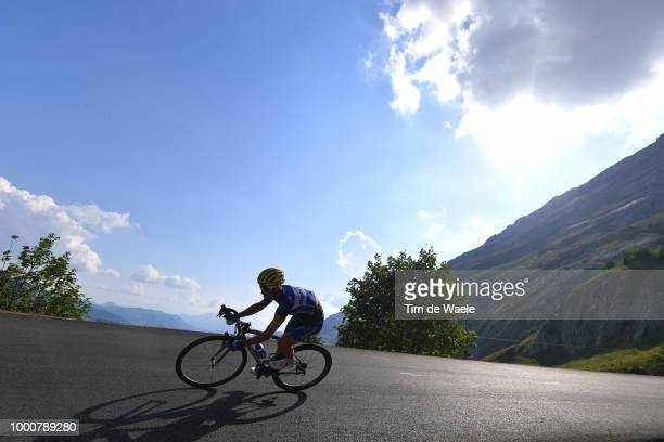 Julian Alaphilippe of France and Team Quick-Step Floors / during the 105th Tour de France 2018 / Stage 10 a 158,5km stage from Annecy to Le...