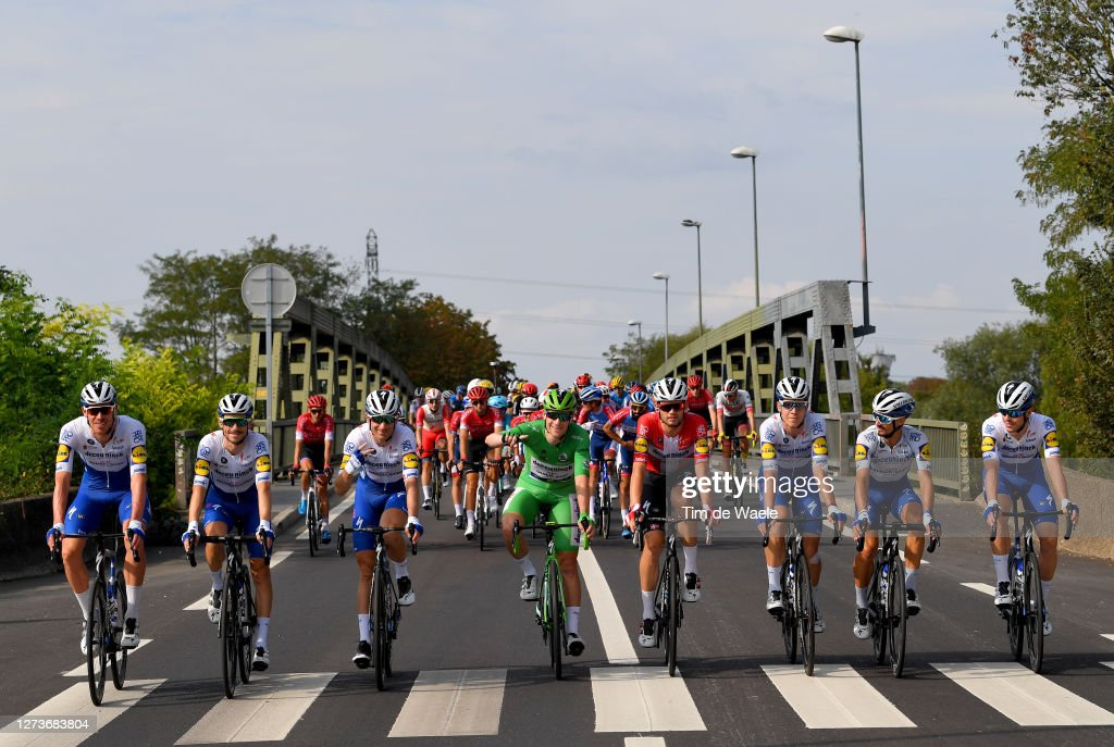 107th Tour de France 2020 - Stage 21 : ニュース写真