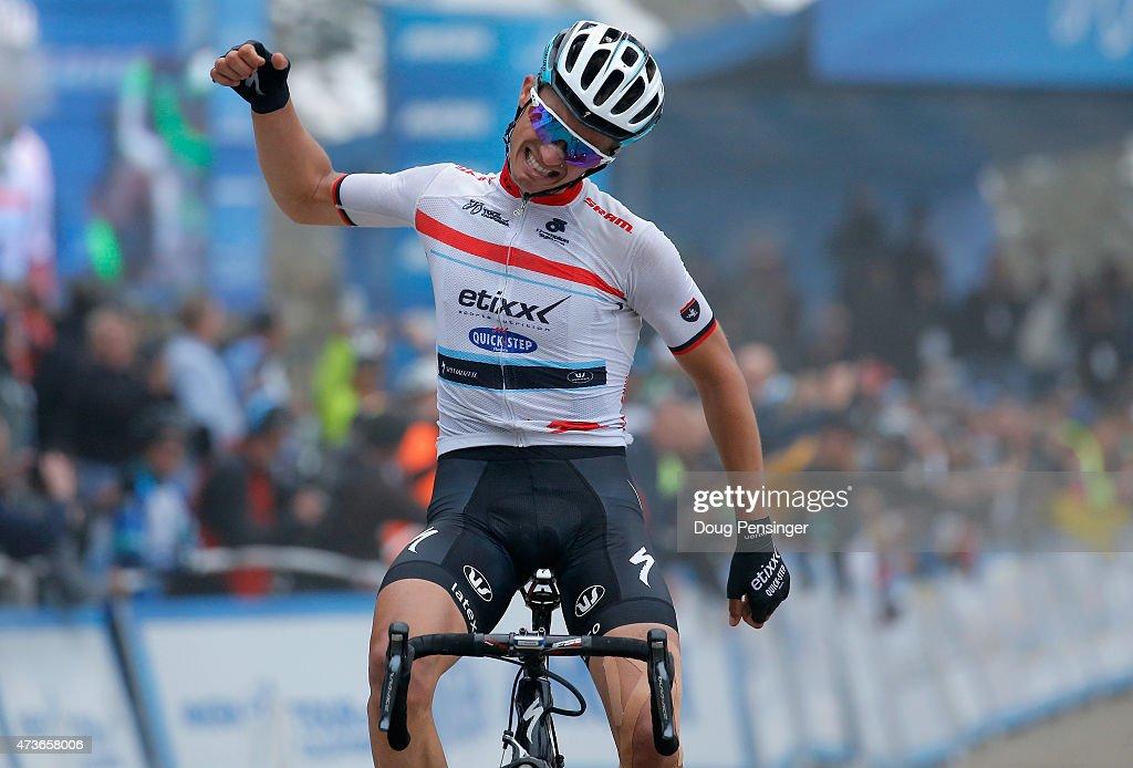 Amgen Tour of California - Men's Race Stage 7
