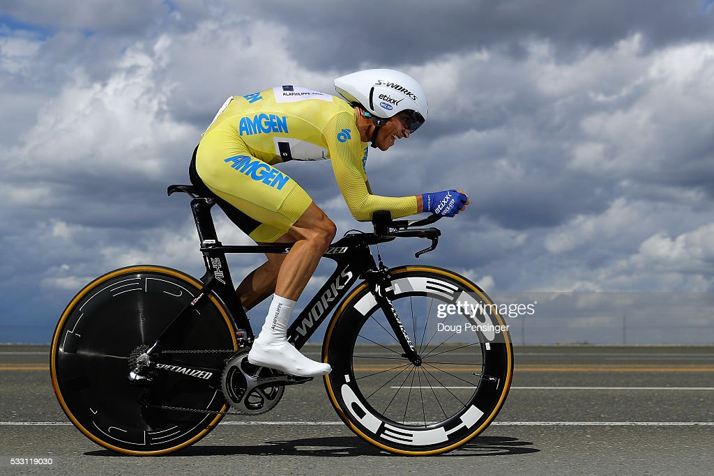 Amgen Tour of California - Stage 6 - Folsom