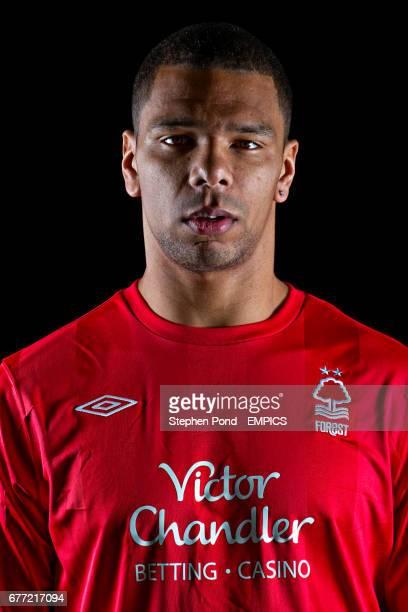 Julian Bennett Nottingham Forest