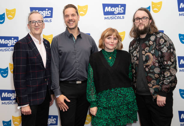 GBR: Magic At The Musicals 2021